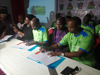 Need For Local Content Earns Nationwide League N100M Sponsorship Deal
