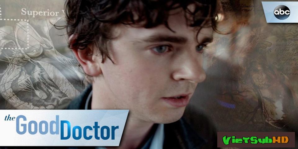 Phim Bác Sĩ Thiên Tài Tập 18/18 VietSub HD | The Good Doctor 2017