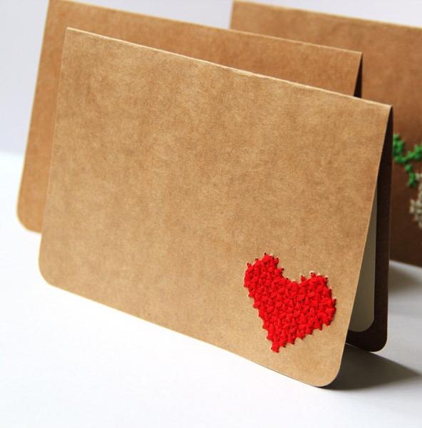 peace-love-joy-christmas-cards-etsy