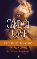 Los locos Moreland [1-6] Candace Camp (rom) Misteriosa%2Bseduccion
