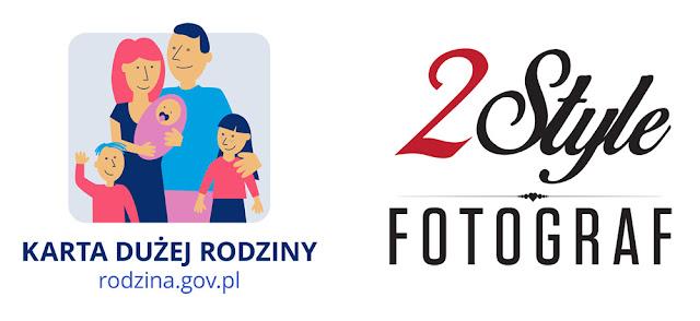 Karta Dużej Rodziny - zdjęcia do dokumentów