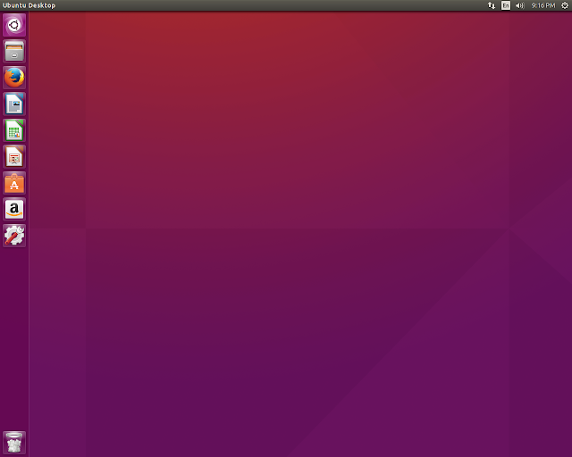 New Distribution Release: Ubuntu 14.04.5