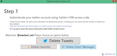 كيف تحذف تغريدات تويتر القديمة بكل سهولة