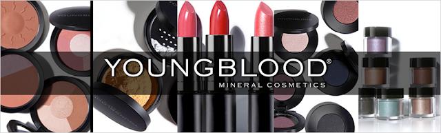 YOUNGBLOOD MAKYAJ ÜRÜNLERİ TOZ MİNERAL FONDOTENLER Bu ürün YOUNGBLOOD Mineral Makyaj markasına dair her şeyi başlatan üründür. Pauline ilk yarattığı ürün olan Toz Mineral Fondöteni ,cilt tipi ne olursa olsun, bütün kadınların makyaj ihtiyacına cevap vermek için geliştirdi.Youngblood'ın toz fondöteni birçok bakımdan eşsizdir. Ultra ince mineraller uzun süre dayanıklı bir kapatma sağlar. LİKİT MİNERAL FONDOTENLER Yougblood'ın Likit Mineral Fondöteni derinlemesine nemlilik kazandırır ve sağlıklı, süregelen doğal bir parlaklığın ortaya çıkmasını sağlar. İçeriğinde nadir bulunan tuzu azaltılmış deniz suyu ile cildi nemlendirirken aynı zamanda da pürüzsüzleştirir.Cildi yatıştıran eşsiz bitkisel karışımı ve yirmiden fazla okyanus mineralleri içerir.     COMPACT MİNERAL FONDOTENLER Bu çok yönlü kompakt (sıkıştırılmış pudra)pürüzsüz, mat görünüm için mineraller ve pirinç tozunun birleşiminden oluşmuştur. Sıradışı kapatıcı özelliğinin yanı sıra hem tek başına hem ikisi birarada pudra/fondöten gibi kullanılabilir.Pratik ambalajı sayesinde her an çantada makyajı tazelemek üzere bulunduralabilir. MAKYAJ BAZI NEMLENDİRİCİLİ PUDRA Bu yenilikçi, çok amaçlı pudra cildi dengede ve tazelenmiş tutar, nemi cilde hapseder, ve doğal olarak fazla yağı emer. Yüksek performanslı, ultra ince, şeffaf ve super ipeksi bu pudra kusurları ve kırmızılığı dağıtır; kusursuz, gözeneksiz bir cilt sağlar.Bu yenilikçi, çok amaçlı pudra cildi dengede ve tazelenmiş tutar, nemi cilde hapseder, ve doğal olarak fazla yağı emer.     TOZ MİNERAL SABİTLEYİCİ  Youngblood'ın bu eşsiz pudrası içeriğindeki pirinç nişastası özü sayesinde gün içersinde ciltteki istenmeyenparlamaya karşı en iyi korumadır. Aşırı yağı emer ve gözeneklerin küçülmesine yardımcı olur. Cildi kurutmayan bu yarı şeffaf pudra nemi cilde bağlayıcı ve cildi yatıştırıcı özelliklere de sahiptir. COMPACT MİNERAL KAPATICI Kremsi, ışığı yansıtan özellikteki Youngblood kapatıcılarının nasıl sihirli şekilde ince çizgileri düzleştirdiğini ve gözaltı halk