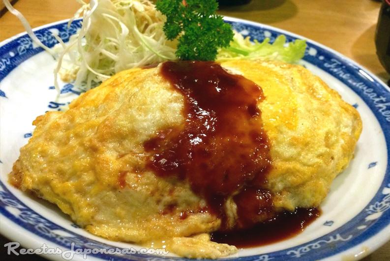 Omuraisu recetas japonesas en espa ol for Como cocinar 5 kilos de arroz