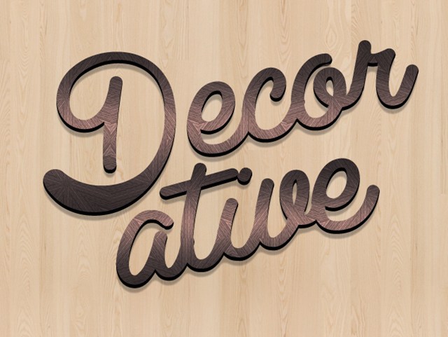 Retro-Style-Decorative