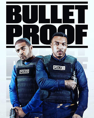Bulletproof Series Poster