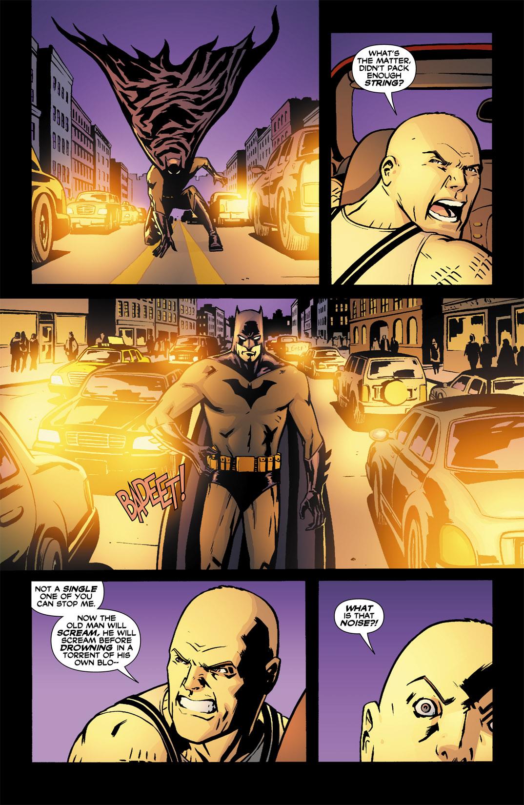 Detective Comics (1937) 816 Page 11