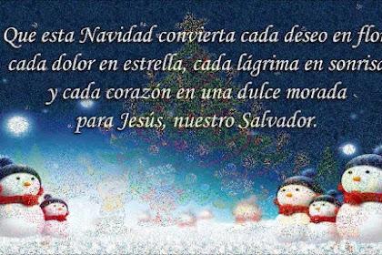 Frases De Feliz Navidad Amor Mio
