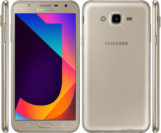Samsung Galaxy J7 Core Warna Emas