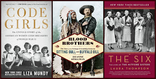 9 nonfiction books to read in October