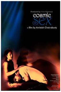 Download Cosmic Sex (2015)