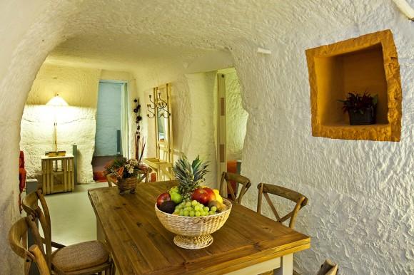 Casa Rural Cuevas Bardeneras