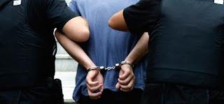 Ηλεία: Δύο συλλήψεις για εμπρησμό