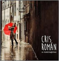 http://musicaengalego.blogspot.com.es/2015/10/cris-roman.html