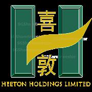 HEETON HOLDINGS LIMITED (5DP.SI) @ SG investors.io