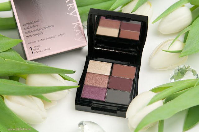 Mary Kay Compact Mini
