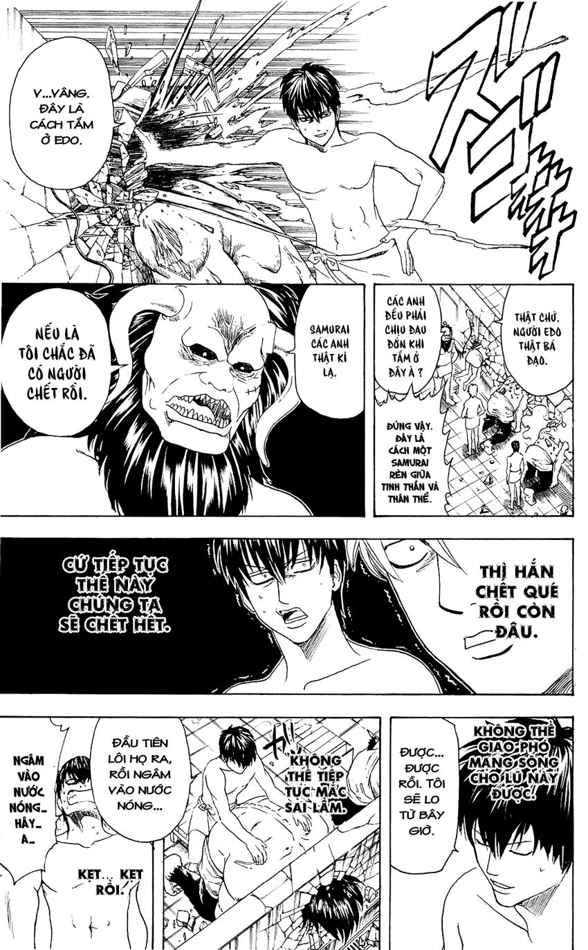 Gintama Chap 335 page 13 - Truyentranhaz.net