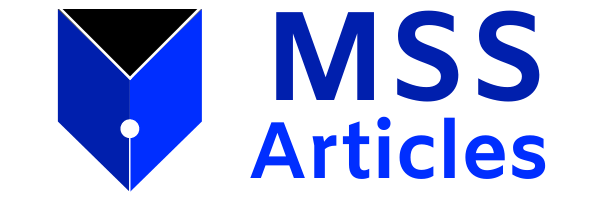 MSS Articles - Exploring Content Writing