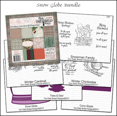 Snow Globe Bundle