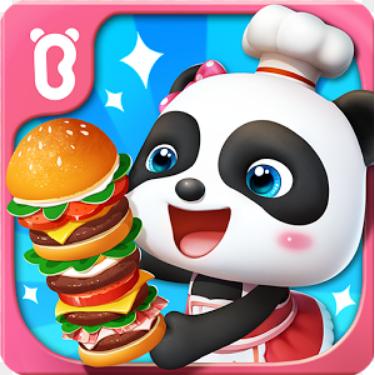 تحميل لعبة مطبخ الباندا للاندرويد Panda Restaurant Free