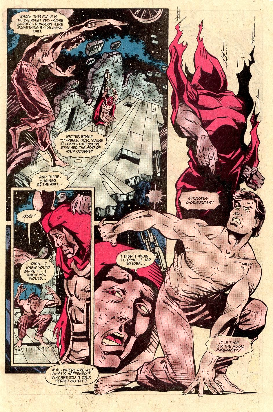 Read online Secret Origins (1986) comic -  Issue # _Annual 3 - 58