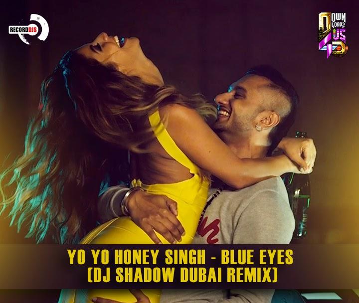 Me Wo Duniya Hu Mp3 Ringtone: Blue Eyes Honey Singh