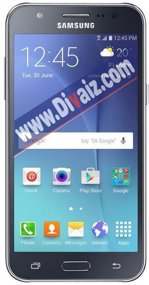 Samsung Galaxy J5 - www.divaizz.com