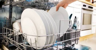Bulaşık makinesinden lekeli çıkan bardaklar