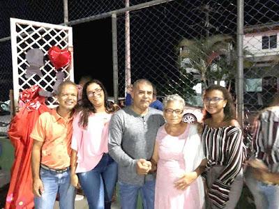 Prefeitura de Muniz Ferreira realiza grande festa em comemoração pelo Dia das Mães