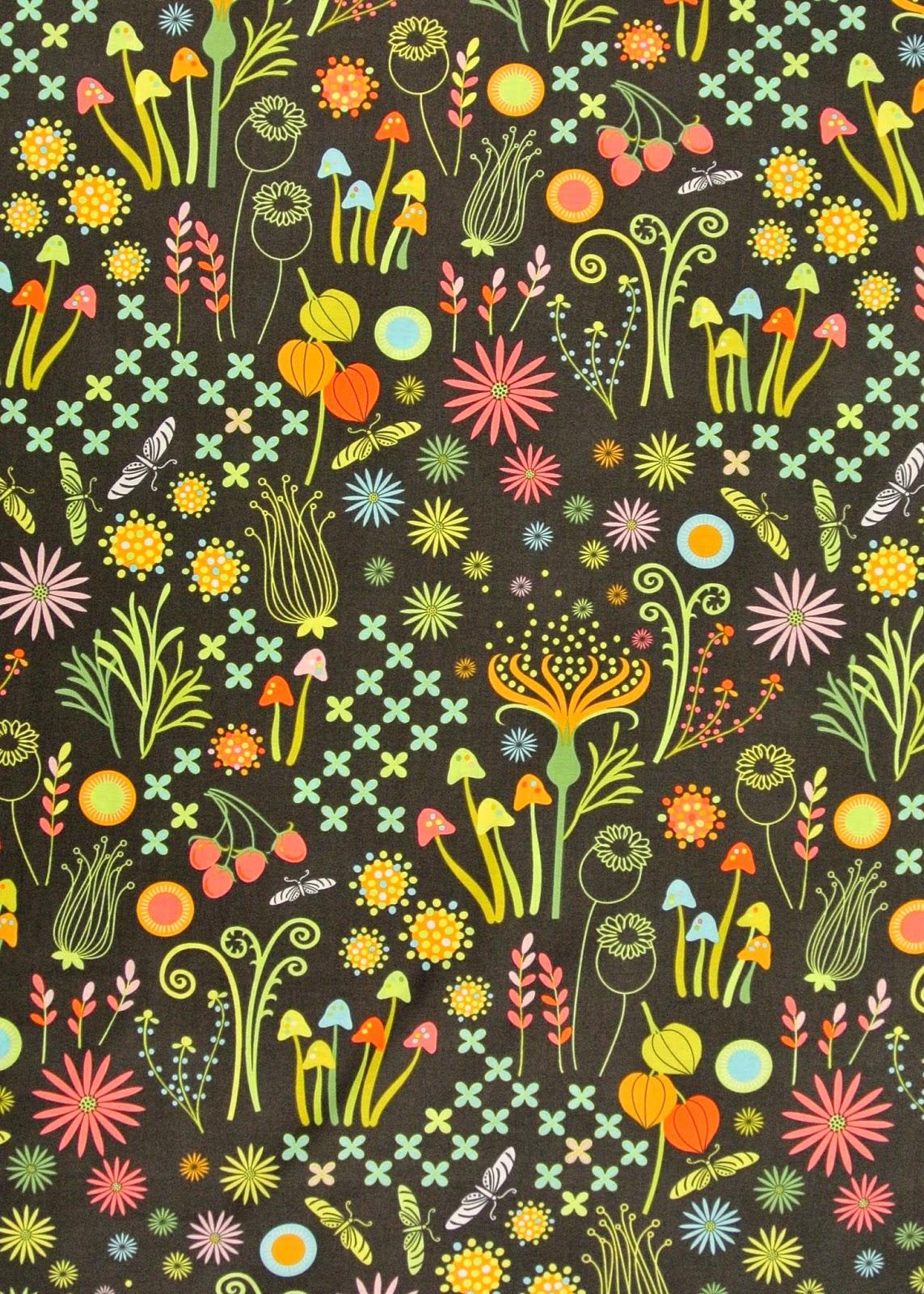 floral prints fresh