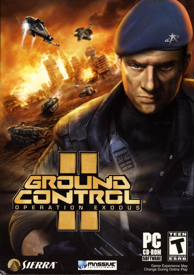 Ground Control 2 Operation Exodus (SE) PC Full