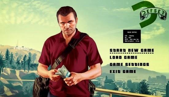 تحميل العاب - تحميل لعبة رجل العصابة