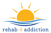 Rehab $ Addiction logo
