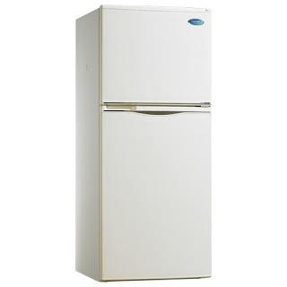 الثلاجة توشيبا 13 قدم 2 باب سعة 328 لتر