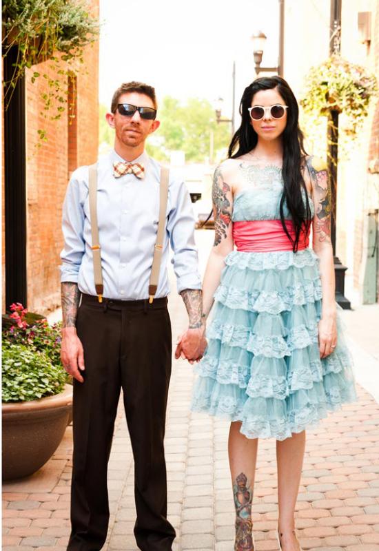 Accessori per lo sposo, groom suspenders