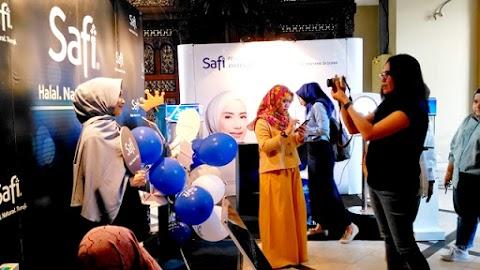Merawat Kesehatan Kulit Muka ala Safi Reseach Institute