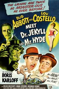 Watch Abbott and Costello Meet Dr. Jekyll and Mr. Hyde Online Free in HD