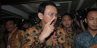 selepas Rapat dengan Jokowi, Ahok Pastikan Reklamasi Dilanjutkan