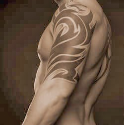 Tribal tattoos art Designs