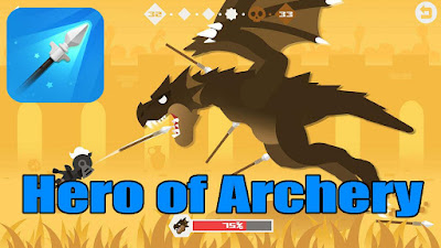 Hero of Archery Apk for Android