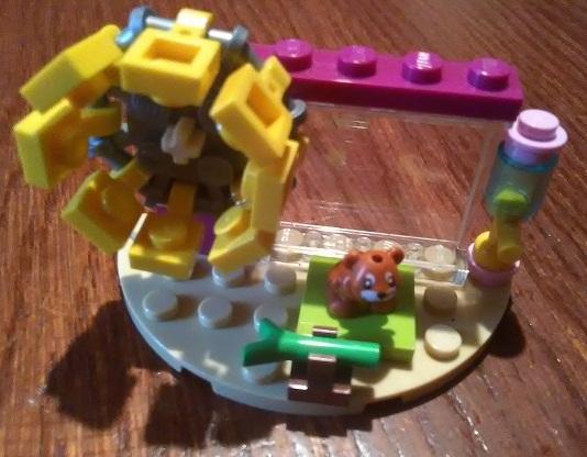 Recenzje Emi Lego Friends Lektury I Zabawy Od Ameet
