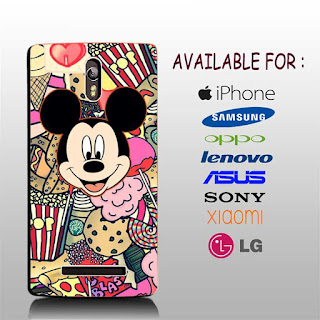 casing hp mickey mouse 0160
