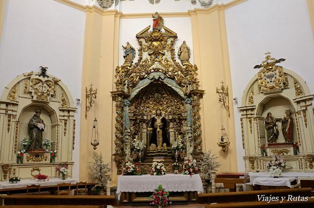 Ermita de Jesús Nazareno de Almazán