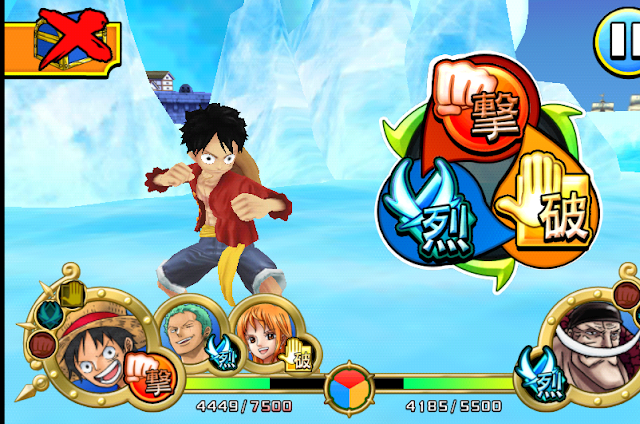 8 Game One Piece di HP Android Terseru, Oploverz WAJIB Main!