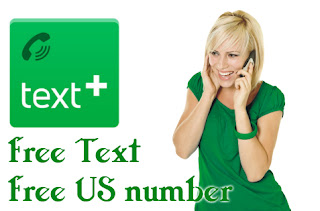 Get Free US Phone Number And Make Free Calls With Textplus