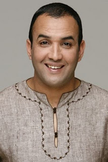 رشيد الوالي (Rachid Elouali)، ممثل مغربي