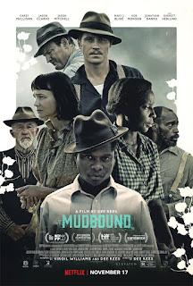 Mudbound - Poster & Trailer