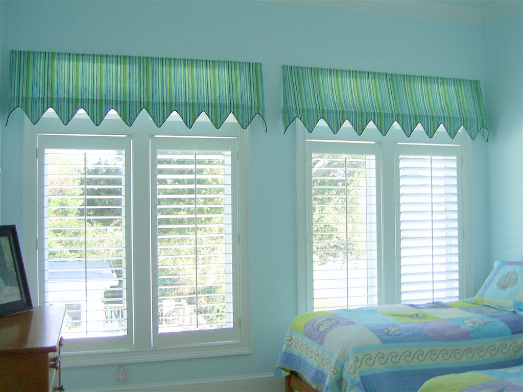 Chossing Window Treatments For A Kids Room