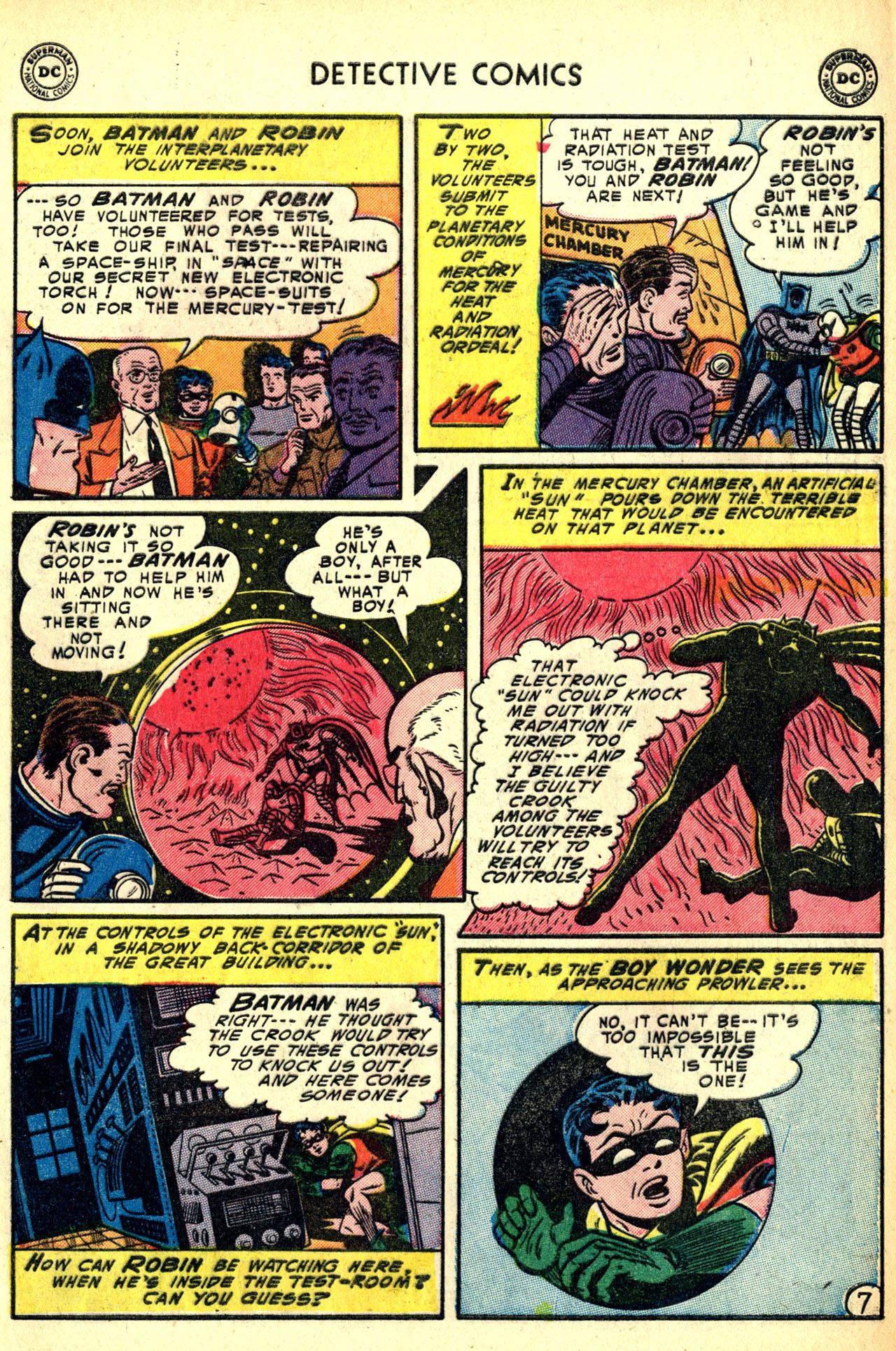 Detective Comics (1937) 208 Page 8